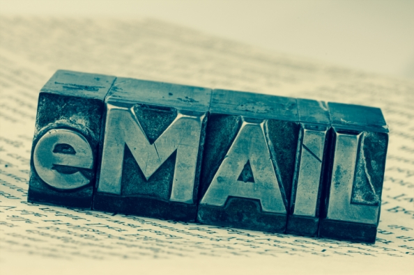 Email Addresses – Some Examples
